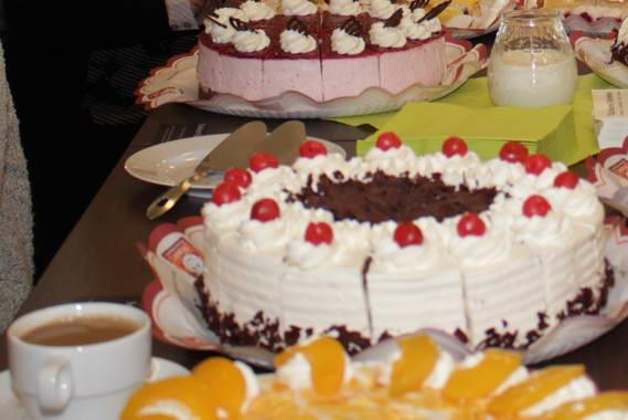 einladung: kennenlernen-café - halepaghen-schule, Einladung