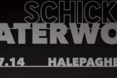 """Theaterwoche 2014: """"Schicksale"""""""