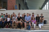 Exkursion Internationales Maritimes Museum