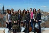 Toulouse-Austausch 2013