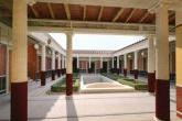 Ges- und Lat-Kurs in Pompeji-Ausstellung