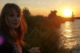 Gastschülerin Anna aus der Nähe von Prag