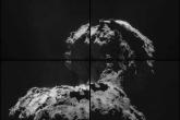 Astronomie AG verfolgt Kometenlandung