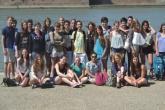 Toulouse-Austausch 2014