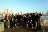 Pamplona-Austausch 2014: 1. Teil