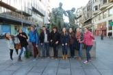 Pamplona-Austausch 2014: 2. Teil