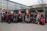 Comenius-Treffen in der HPS