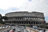 Kursfahrt Rom 2013
