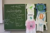 1. Projekttag Lions Quest Schuljahr 2014-15 an der HPS in den Jahrgängen 5-9