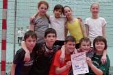 5D beim Handballturnier der Schulmeisterschaft Nord