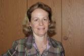 Frau Fees-McCue neue Schulleiterin