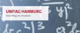 Unitag an der Uni Hamburg 2015