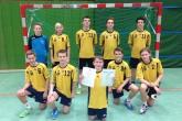 Im Doppelpack zum Landesfinale Handball
