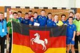 Hervorragender 5. Platz in Berlin