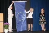Halepaghen-Schule ist Europaschule