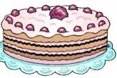 Kuchenverkauf für Nepal